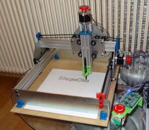 shapeoko_fertig